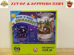 Educational Toys For 7 Year Olds Learning To Plant And Grow