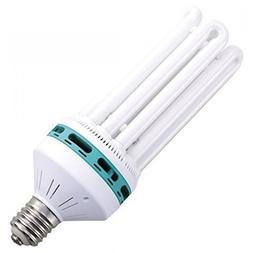Feliz 2700K Fluorescent Lamp, 300-watt, Red by Feliz