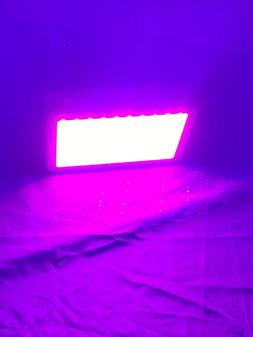 Roleadro Galaxyhydro Dimmable LED Grow Light, 1000W Indoor P