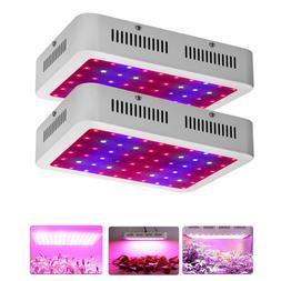 Garden LED Grow Light Indoor Full Spectrum LED Panel Hydropo