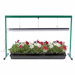 iPower GLT5XX4 Head Start T5 Fluorescent Grow Light System w
