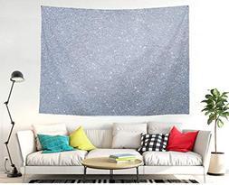 Chees D Zone The Grey Wall Hanging Tapestry Bohemian Mandala