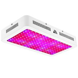 Dimgogo 1500w Triple Chips LED Grow Light Full Spectrum Grow