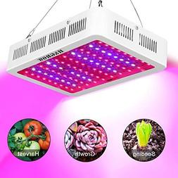 grow light 3 chips spectrum