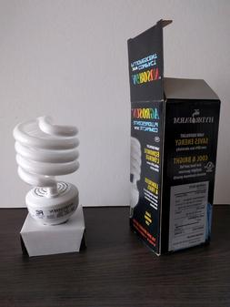 Agrosun Grow Light Bulb CFL  32W/6400K/1,800LM
