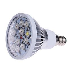 Whitelotous LED Grow Light Bulb 24w Full Spectrum Plant Grow