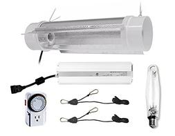 grow light dimmable hps system