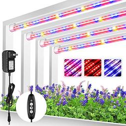 Roleadro Grow Light Dimmable Spectrum T5 Grow Light for Indo