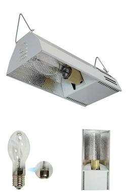 Grow Light Fixture Hps 150W Complete System Hydroplanet Lamp