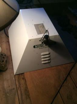 Hydrofarm Grow Light Hood 1000W