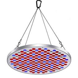 LED Grow Light Panel Series Niello 50W LED Grow Lamp, Ultra-