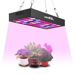JCBritw LED Grow Light for Indoor Plants Plant Light Full Sp