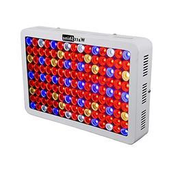WattShine LED Grow Light 1350W High PAR Value Hydroponics Sy