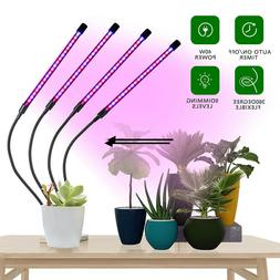 Grow Light Plant Growing LED Lamp Indoor Plants Hydroponics