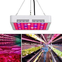 300W LED Grow Light Plant Growth Lamp Professional Full Spec