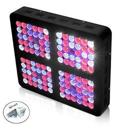 600W LED Grow Light Plants Lamp Full Spectrum For Indoor Pla