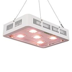 1500W LED Grow Light Full Spectrum with On Off Switch Grow L