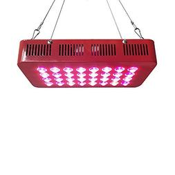 300W LED Grow Light Full Spectrum for Hydroponic Indoor Plan