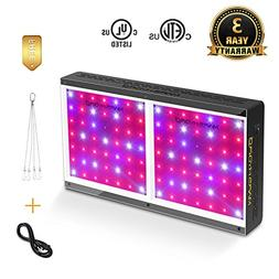 MARS HYDRO 600W LED Grow Light Full Spectrum Hydroponic Indo