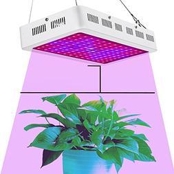 grow light spectrum