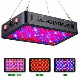 1000W LED Grow Light Full Spectrum for Indoor Plants Veg and