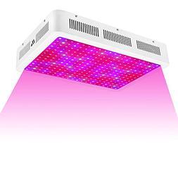 MORSEN LED Grow Light 3000W Full Spectrum Dimmable Growing L