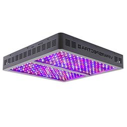 VIPARSPECTRA UL Certified V1200 1200W LED Grow Light Full Sp