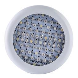 Awakingdemi Led Grow Light UFO LED Lamp UV IR Grow Tent Ligh