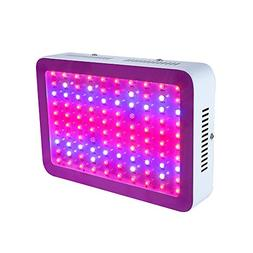 ANNT 300W Led Grow Light Upgrade Newly Developed Plant Light
