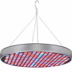 LED Grow Light Bulb Panel 50W UFO Plant Growing Lamp with 25