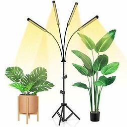 Grow Light with Stand,  LED Floor Grow Lights for Indoor Pla