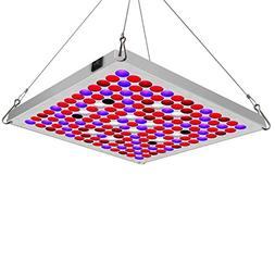 Led Grow Lights for Indoor Plants, Toplanet 75w Full Spectru