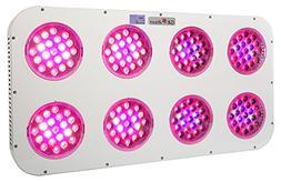 1200 Watts Grow Lights, USA Bridgelux LED Diodes, GROWant G2