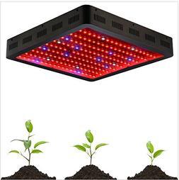 GOWE Top Led Grow Lights 1200W Full Spectrum LED Grow Light