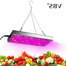 Growing Lamps LED Grow Light 25W 45W AC85-265V Full Spectrum