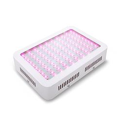 Haehne 600W LED Growing Lamps, Full Spectrum for Greenhouse