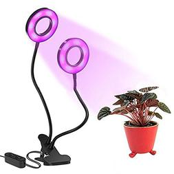 LED Growth Lamp, INKERSCOOP Horticultural Plant Growth Lamp