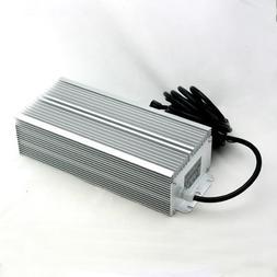 LEDwholesalers GYO2004B 600 Watt Hydroponic Grow Light Balla
