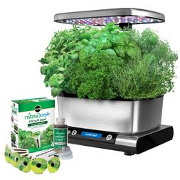 Herb Seed Pod Kit Countertop Garden Planting Growing Vegetab