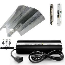 iPower 400 Watt HPS Digital Dimmable Grow Light System Kits