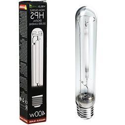 Yield Lab 400w High Pressure Sodium  Digital HID Grow Light