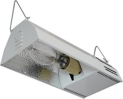 Hydroplanet Grow Light Fixture HPS 150W Complete System with