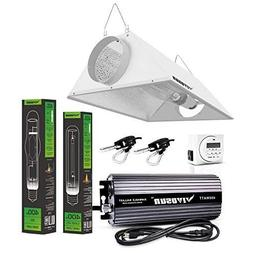 hydroponic grow light dimmable ballast