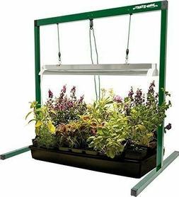 Indoor Grow Light Hydrofarm System Garden Kit Plant Greenhou