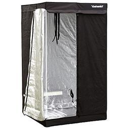 "Yaheetech 48"" x 24"" x 60"" Indoor Grow Tent/Box/Hut/Room Refl"