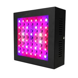 Awakingdemi LED Indoor Plant Grow Light Greenhouse Flower Ve