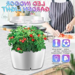 Indoor Plant Veggies Hydroponic Grow Light Full Spectrum Sma