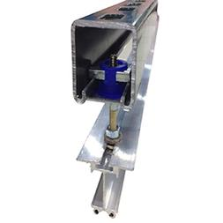 Introducing Light Rail Robotic Grow Light Mover Strut Channe