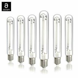 Ipower 6-Pack 600-Watt Super Hps Grow Light Bulb For Magneti
