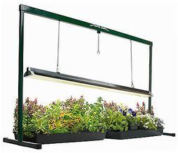 Jump Start Grow Light System, 4-Ft.